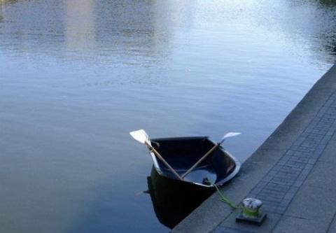 Удивительные лодки, которые …
