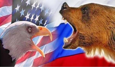 Москва принимает вызов. Войн…