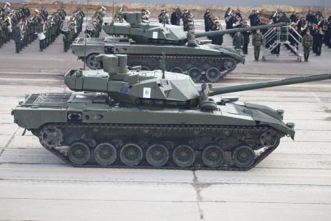 Худшее опасение НАТО: пораже…