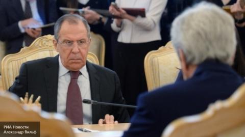 Захарова раскрыла подробности четырехчасовых переговоров Лаврова и Керри