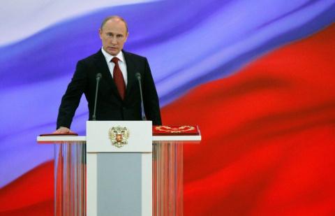 Обращение президента РФ к народу США