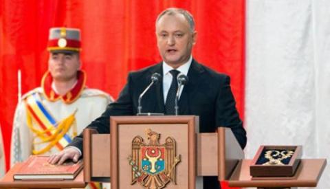 Конституционный суд Молдавии…