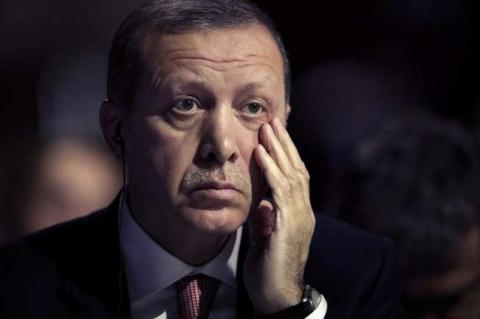 «Ответочка» за сбитый Су-24: экономика Турции «влипла» по самые помидоры