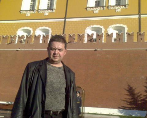 Алексей Бегунов