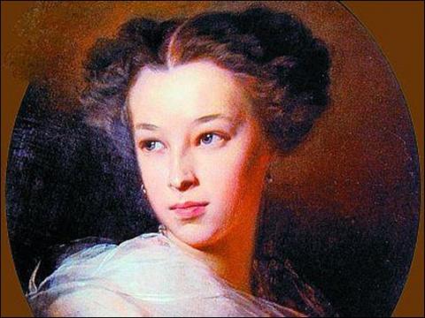 Младшая дочь Пушкина: Путь наверх