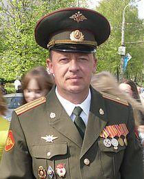 Игорь Вовович Стоякин