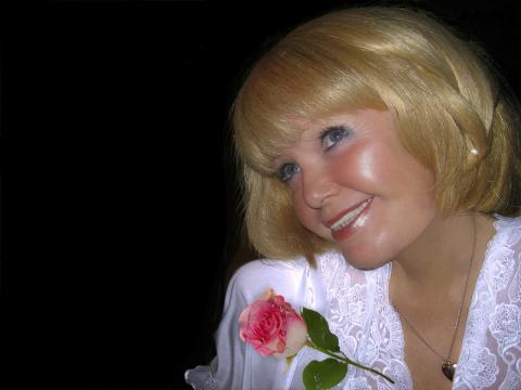 Natalya Andreeva (Трубачевская)