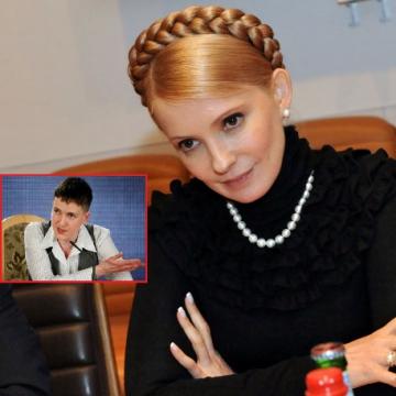 После УНИЖЕНИЯ от Савченко, …