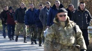 Киев пытался делить списки пленных по категориям — Кобцева