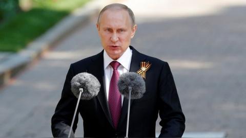 Brookings: С Путиным надо разговаривать – даже если это не по душе