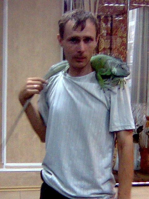 Сергей Путягин (личноефото)