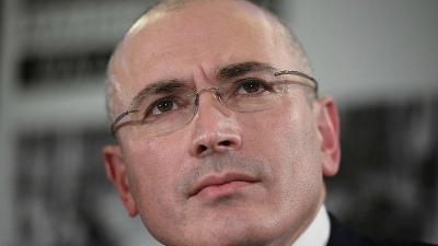 Ходорковский не собирается участвовать в процессе по делу об убийстве мэра Нефтеюганска