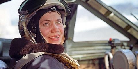 Марина Попович: памяти королевы неба