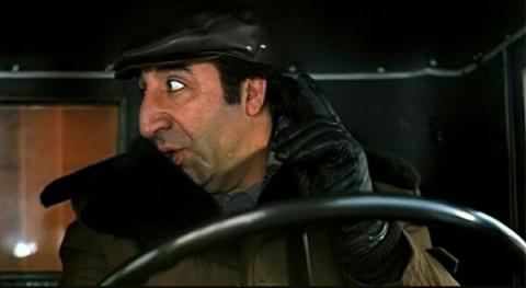 О забавных таксистах