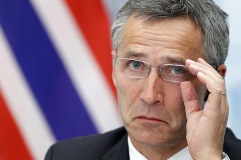 НАТО заявило о доказательствах военного присутствия России в Донбассе