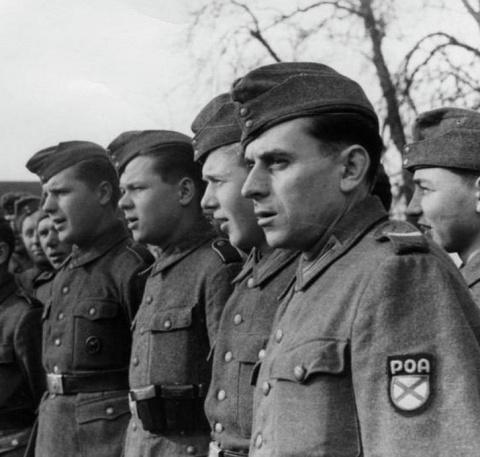 Как в СССР ловили военных пр…