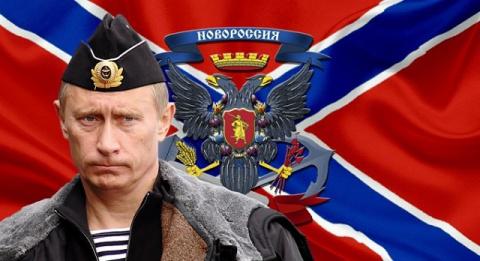 Путин не уникум. Он всего лишь ответ Русского социума Западу