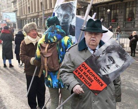 По улице Милошевича через пл…