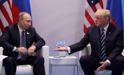 Западные СМИ: Россия встрево…