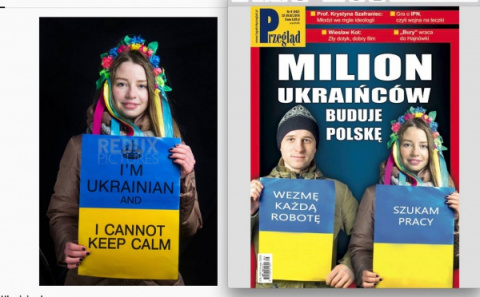 Поляки ценят украинцев как быдло…