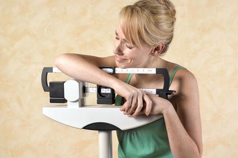 Почему не получается похудеть: 5 объективных причин.