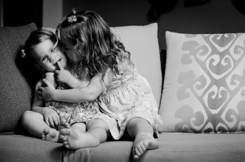 Почему ребёнку нужна семья-…