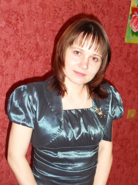 Наталья Горкунова