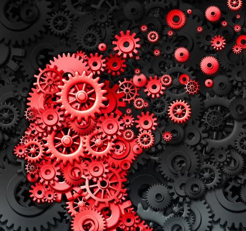 Грозит ли Вам болезнь Альцге…