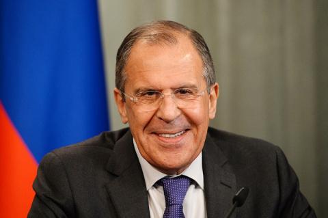 Лавров и Тиллерсон обсудили КНДР, Сирию и Украину