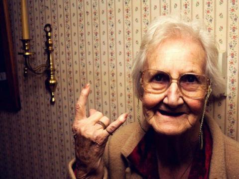 Бабушка против ЖКХ. Необыкновенно жизненная история