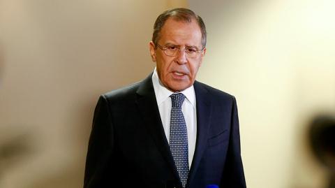 Лавров попросил США координировать свои действия по Сирии