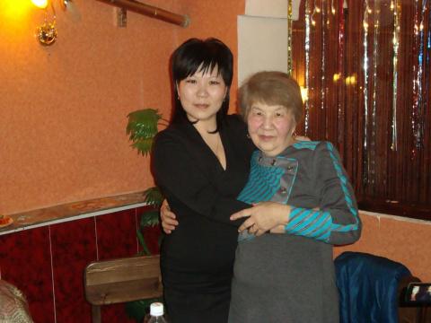 Елена Васкеева