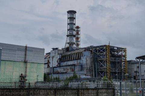 Энергетика Украины на издыха…