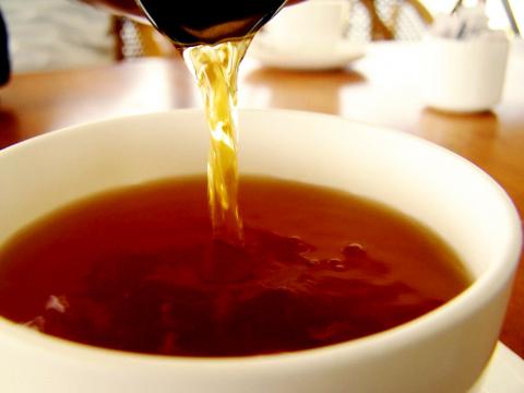 13 вариантов чая из веток де…