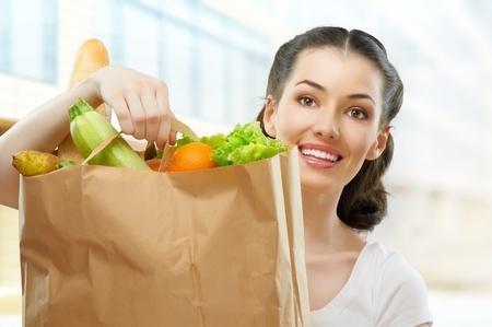 Продукты питания при заболев…