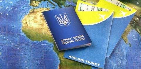 Безвиз всё? В ЕС сообщили о приостановке «украинской мечты»