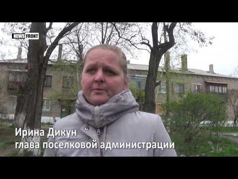 Глава поселка Зайцево: Несмотря на украинские обстрелы, мы готовимся к праздникам