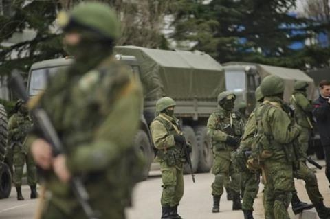 Россия устранила угрозу втор…