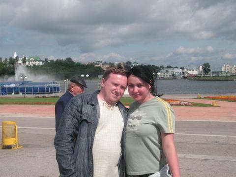 Ольга Ботова (личноефото)