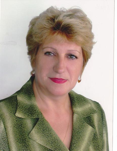 Людмила Деркач