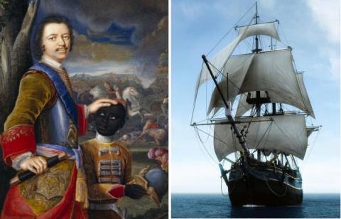 Русская Африка: как проходила секретная экспедиция Петра I