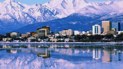 Крым вернулся: На очереди Аляска?