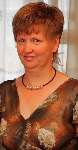 Зоя Ермакович