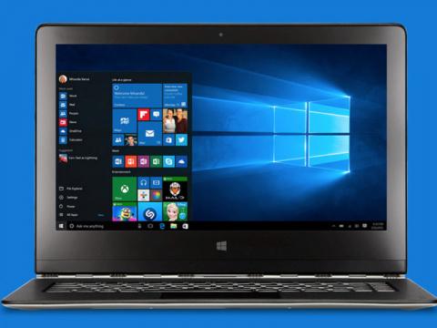 Microsoft выпустила новую те…