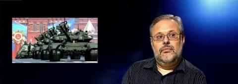 Михаил Хазин. Может ли Россия сдаться?
