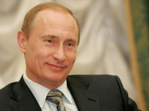 """А как там Путин?"", или поче…"