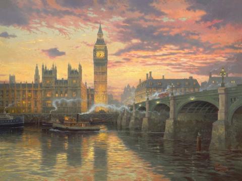 Блокада Лондона