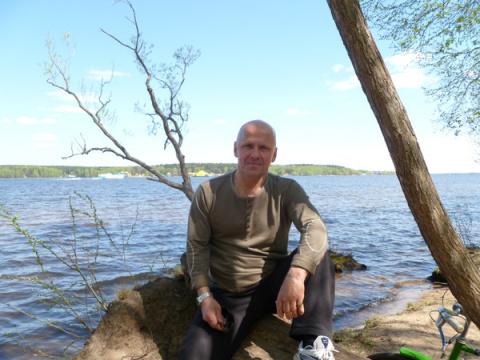 Рысев Владимир