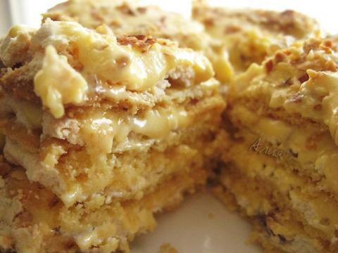 Торт королей – съедается мгн…
