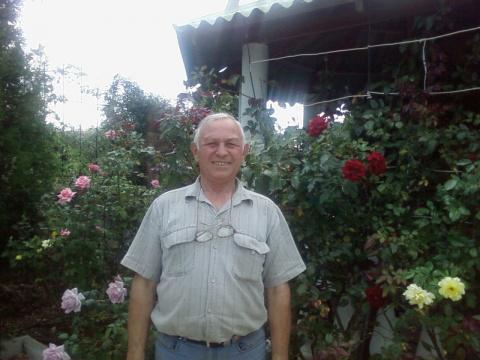 Nikolay Terehov
